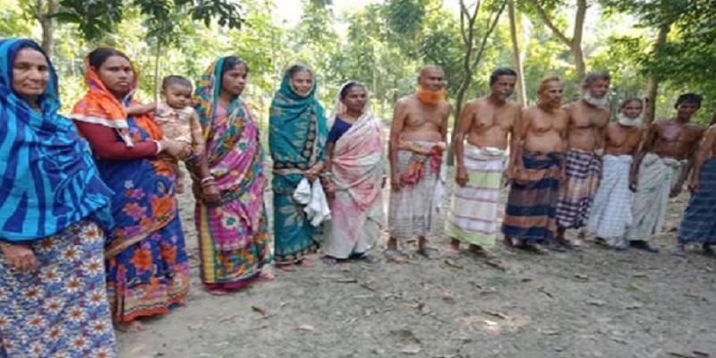 ঝিনাইদহের কালীগঞ্জে ১৮ জন আর্সেনিক বিষক্রিয়ায় আক্রান্ত, একজনের মৃত্যু