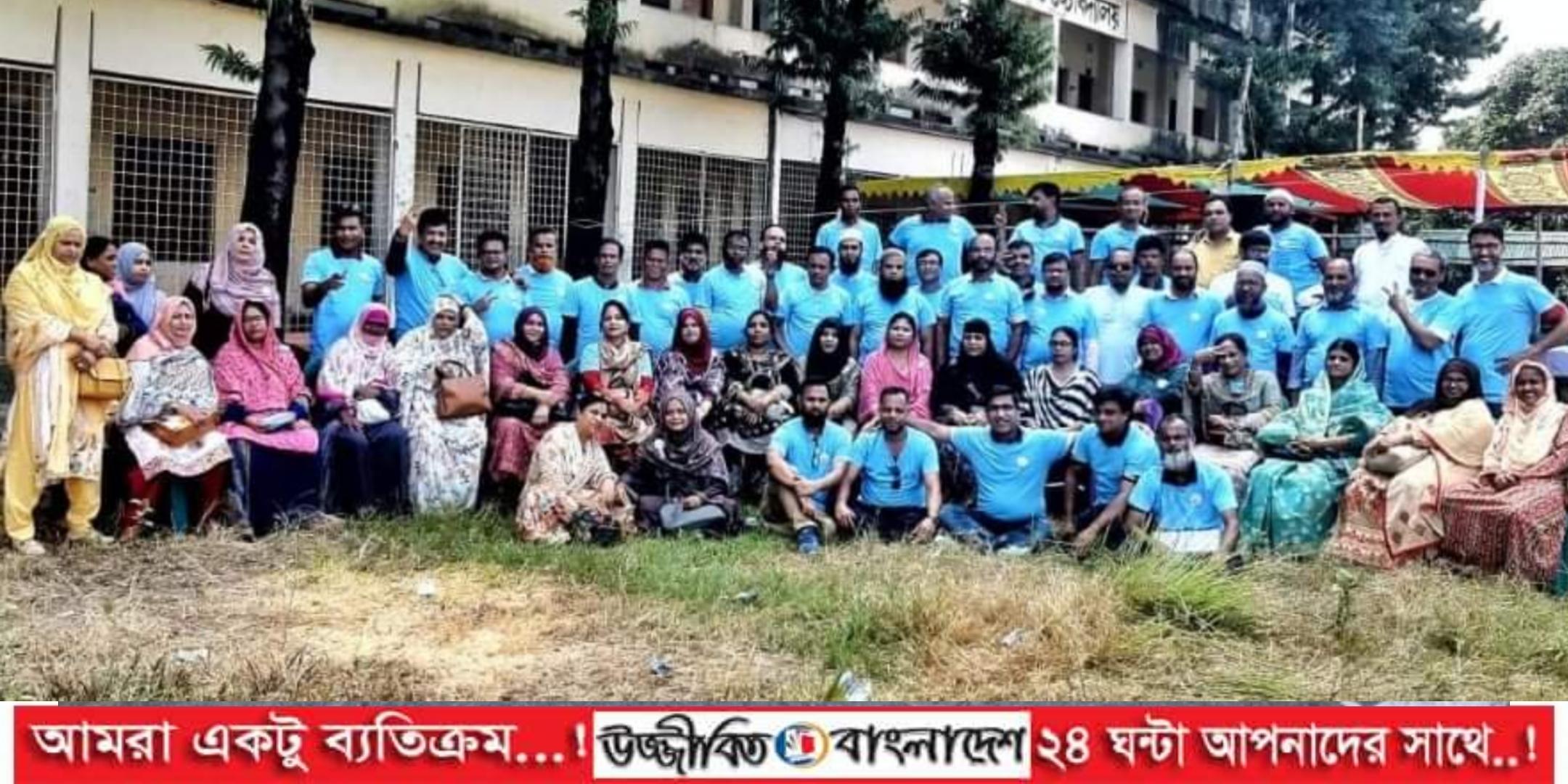 ফতুল্লা পাইলট উচ্চ বিদ্যালয়ের ৯১ ব্যাচ`র ৩০ বছর পূর্তি উদযাপন